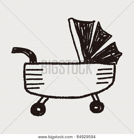 Doodle Stroller