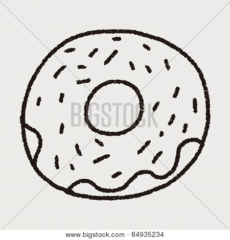 Doodle Donuts