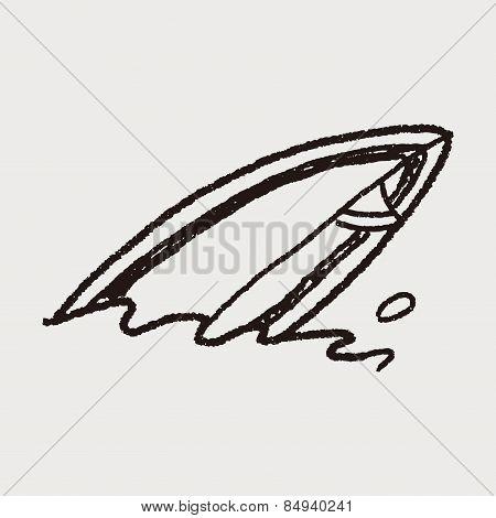 Doodle Surf