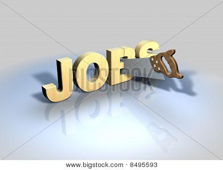 Job cuts, redundancies, sackings