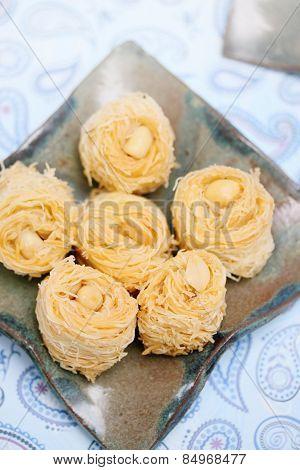 Eastern Dessert