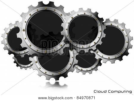 Cloud Computing - Metal Gears