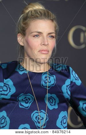 LOS ANGELES - MAR 1:  Busy Philipps at the