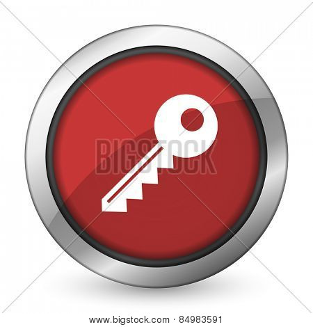 key red icon