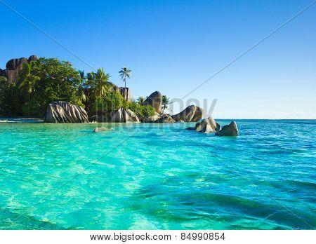 Shore Getaway Exotic