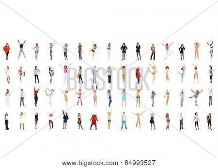 Corporate Culture People Diversity