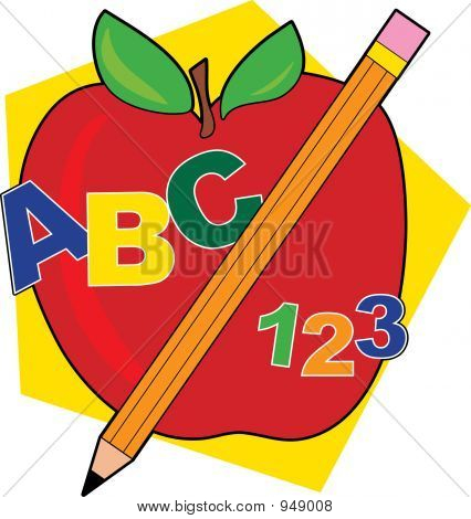 Apple Abcs