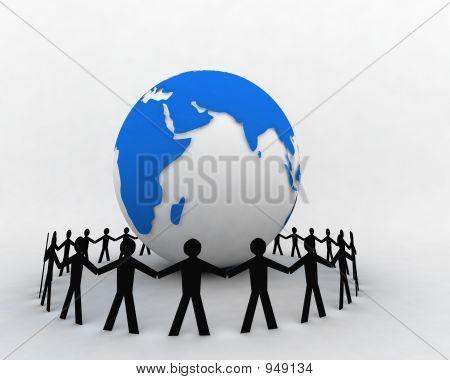People Around Globe18