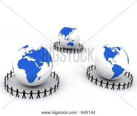 People Around Globe20