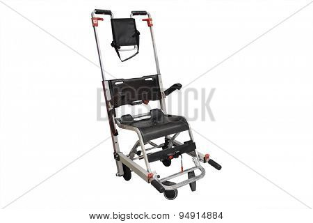 The image of stretcher