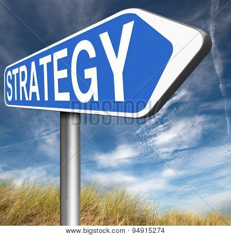 business plan and marketing strategy