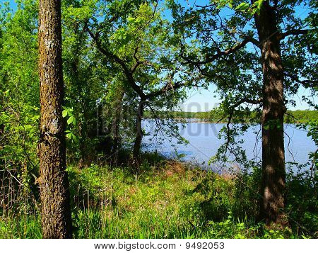 Midwest Lake