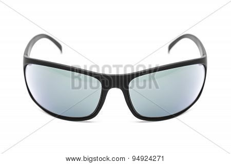 Black sun glasses