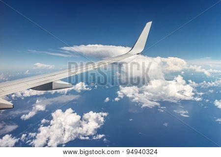 Aerial Sky View