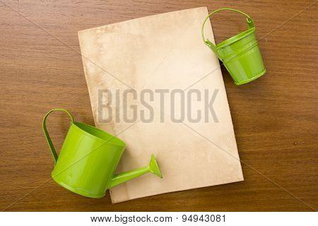Decorative Garden Tools