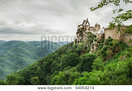 Aggstein Castle, Austria