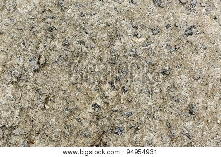 Ground Surface As Background