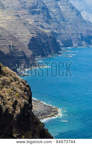 North West Of Gran Canaria