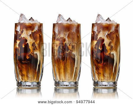 Iced Coffee Set