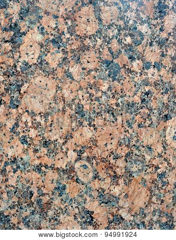 Stone texture. Polished Granite