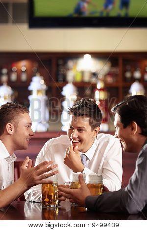 Men's Conversations