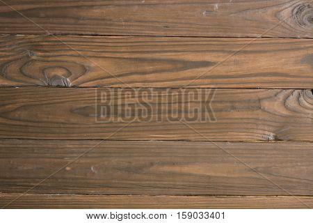 dark wood texture. background old panels. Horizontal position