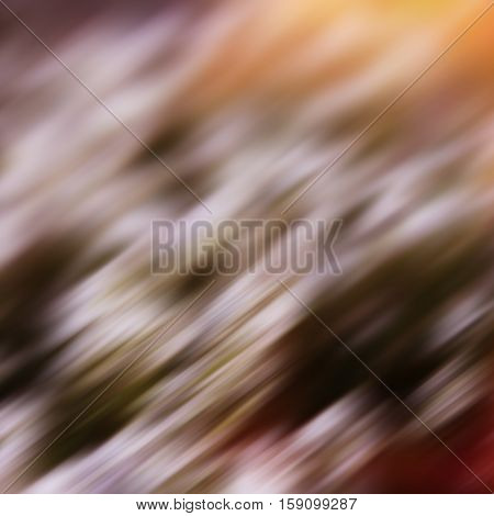 diagonal blurred color lines abstract background brown