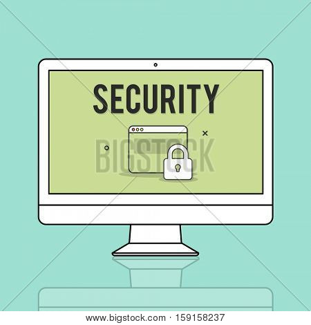 Security Privacy Protection Concept