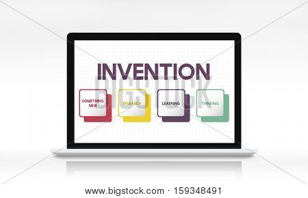 Fresh Ideas Be Creative Inspiration Imagination Passion Concept