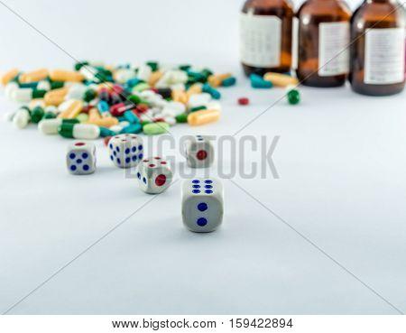 expire low quality medicine unhygenic blackmarket risk