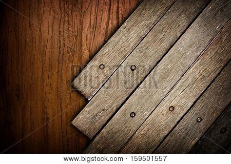 wood plank design background