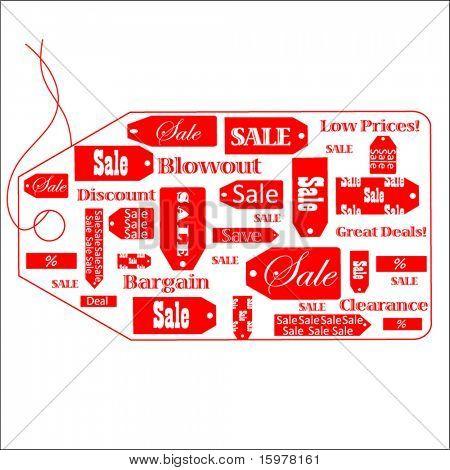 marca de venda