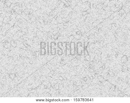 Background image like a hair or dust or surface-star.