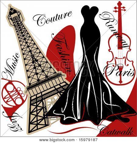 french couture fashion