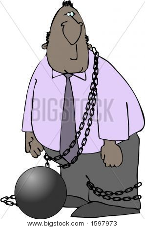 Ball & Chain Man