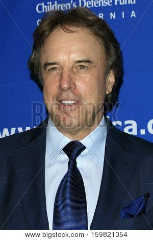 LOS ANGELES - DEC 1:  Kevin Nealon at the Children's Defense Fund - 26th Beat The Odds Awards at Beverly Wilshire Hotel on December 1, 2016 in Beverly Hills, CA