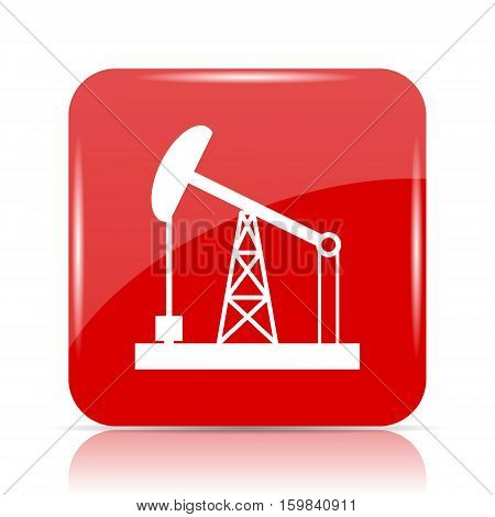 Oil Pump Icon