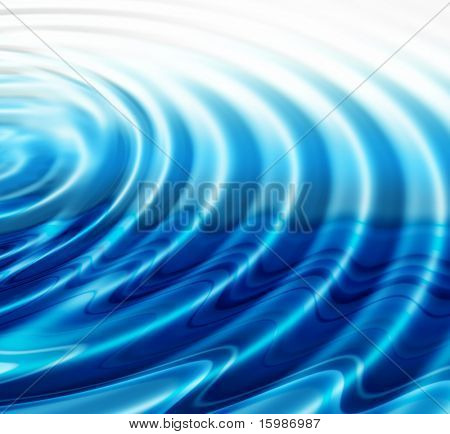 Animated Waves
