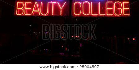 Neon Sign series
