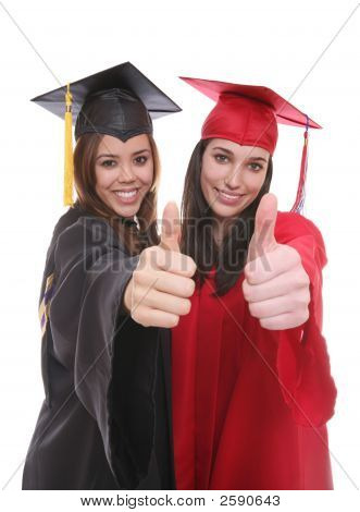 Graduate Women Friends
