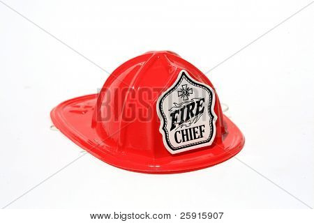 party favor firemans helmet