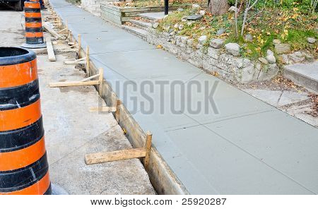 Upgrade To Sidewalk