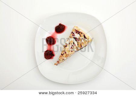 cheesecake! need I say more?