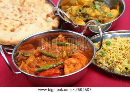 Curry Night