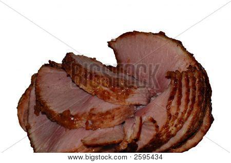 Sprial Ham