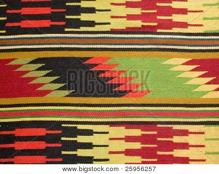 The mixed color real carpet texture background