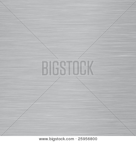 Texture of a metal surface - high resolution image