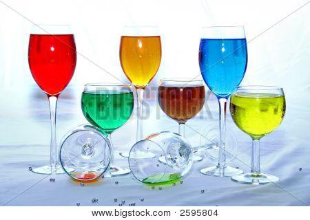 Colored Glasses