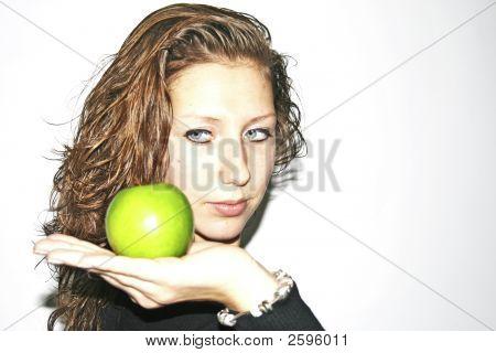 Appel Lauw