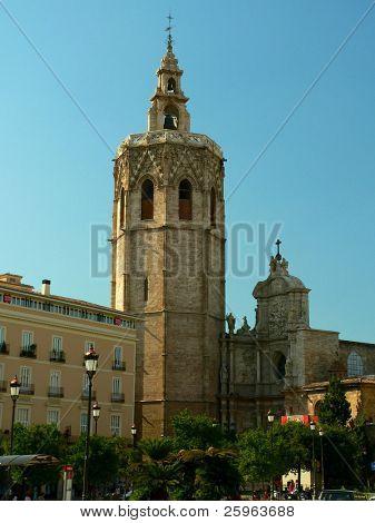 Plaza de la Reina (Zaragoza), Valencia, Spain